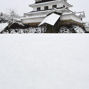 Photo trip しろいし いろいろ ×【白石城】