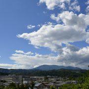 Photo trip しろいし いろいろ ×【白石・八幡町】