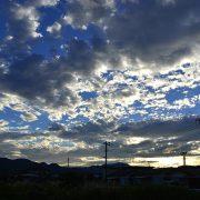 Photo trip しろいし いろいろ ×【白石_郡山西堀】 2016.9.06