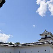 Photo trip しろいし いろいろ ×【白石城】 2016.8.31