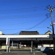 Photo trip しろいし いろいろ ×【白石_中町】 2016.10.02