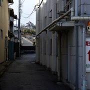 Photo trip しろいし いろいろ ×【本町より白石城】
