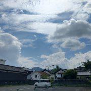 Photo trip しろいし いろいろ ×【中町】