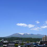 Photo trip しろいし いろいろ ×【 鷹巣寿山より】